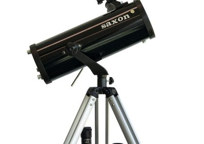 saxon 1145AZ Reflector Telescope - SKU# 224103 - #3 - Copy